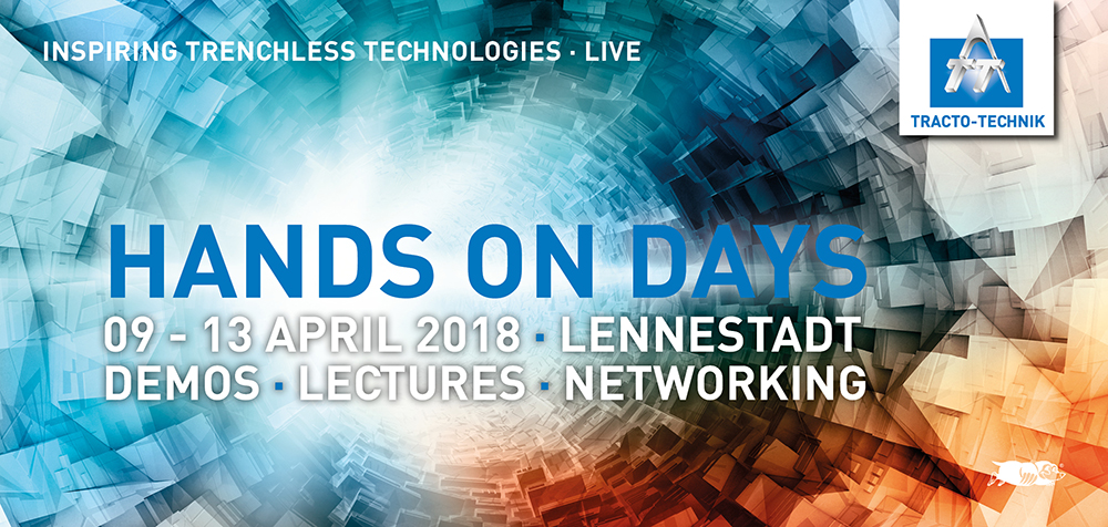 Hands-on-Days 2018