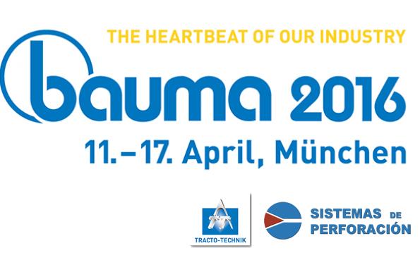 Bauma-2016